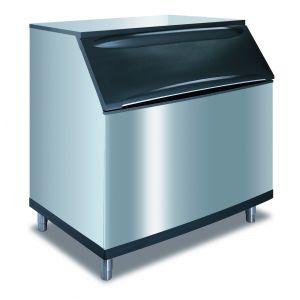 Manitowoc D-970 Ice Bin, Storage 710 LBS, 48