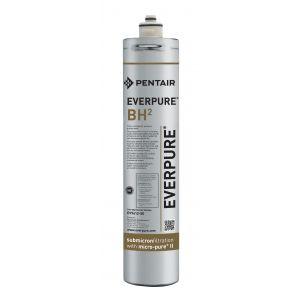 Everpure EV961250 BH(2) Filtration Replacement Cartridge, Single