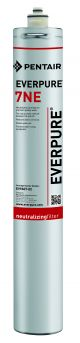 Everpure EV960702 7-NE Specialty Cartridge for Acidic Water